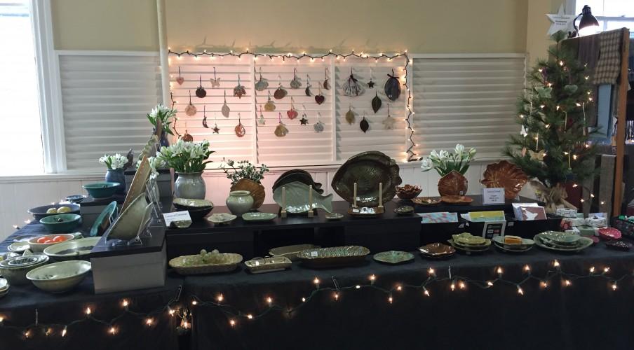 Newburyport Holiday Craft Fair 2015