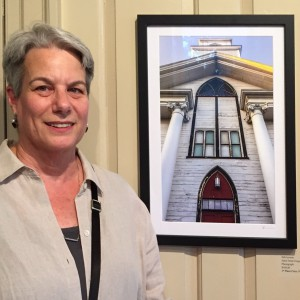 Dane Street Congregational Church, My Beverly Community Art Exhibition, Historic Beverly's Cabot House