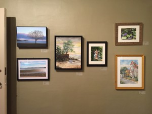 My Beverly Community Art Exhibition, Historic Beverly's Cabot House