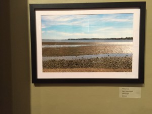 Dane Street Beach, My Beverly Community Art Exhibition, Historic Beverly's Cabot House